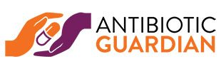 Antibiotic Guardian Logo