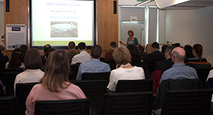 Pig Salmonella workshop image