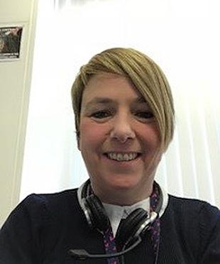 Image of Julie Lane